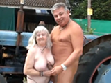 Abuela De Campo Follando En Plan Guarro