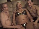 ancianas gordas