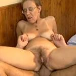 por fin esta tia tuvo un orgasmo