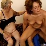 imagen listillo se folla a la madre y a la hija