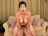Viendo El Vídeo Porno De Mis Abuelos