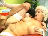 La Actriz Porno Más Vieja