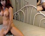 imagen Conoció a su marido por webcam