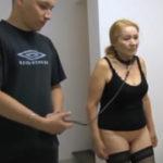imagen Joven con su esclava madura sexual