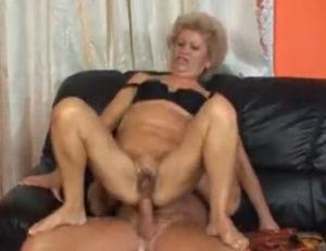 Esto es mejor que ver una pelicula porno...
