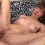 imagen Viuda caliente ya no tiene que masturbarse