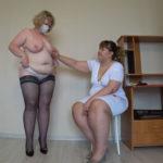 imagen A la paciente le gustan el fisting anal…