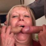 imagen A la abuela le gusta pagar en carne