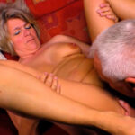 imagen Abuela alemana teniendo sexo con su marido